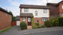 3 bed Detached house in Yorkshire Place, Warfield