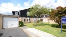 4 bed semi detached home for sale in Coningsby, Bracknell...
