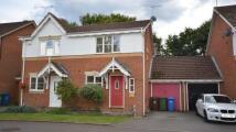 semi detached house in Skelton Fields, Warfield...