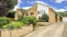 4 bedroom Bungalow in Cressex Close, Binfield...