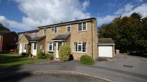 End of Terrace home for sale in Draycott, Bracknell...