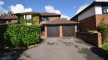 4 bed Detached home for sale in Field Park, Bracknell...