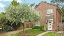 East Stratton Close Detached property for sale