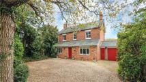 Detached house for sale in Forest Road, Binfield...