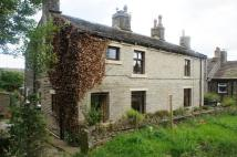 Cottage in Towngate, Midgley...