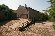 Farm House for sale in Trough Farm, Stocks Lane...