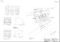 Plot for sale in Cinder Hill Mill...
