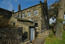 3 bedroom semi detached home for sale in Lane Head, Heptonstall...