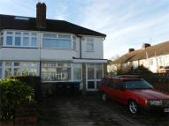 3 bedroom End of Terrace property for sale in Haddon Close, Enfield...