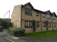 Flat for sale in Waddington Close...