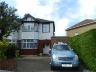 3 bedroom semi detached house for sale in Eastbury Avenue, Enfield...
