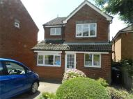 Detached home in Millers Green Close...