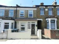Gordon Road Terraced house for sale