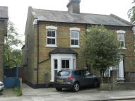 3 bed semi detached property in Cecil Road, Enfield...