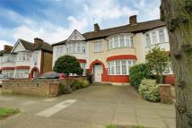 Terraced home in Trinity Avenue, Enfield...