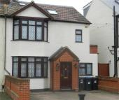 Churchbury Lane End of Terrace property for sale