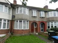 3 bed Terraced house in Chatsworth Drive...
