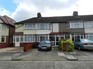 2 bed Terraced home in Chatsworth Drive...