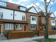 new house for sale in The Bourne, Southgate...