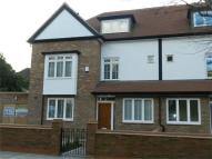 new property for sale in The Bourne, Southgate...