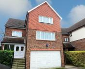 Detached house for sale in Huntingate Close...