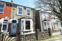 semi detached home in Fotheringham Road...