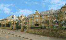 Flat for sale in John Keats Lodge...