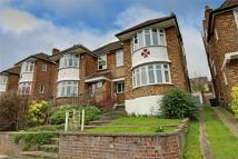 4 bedroom semi detached property for sale in Slades Rise, Enfield...
