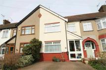 4 bed Terraced property in Trinity Avenue, Enfield...