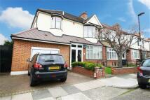 End of Terrace property for sale in Woodgrange Avenue...