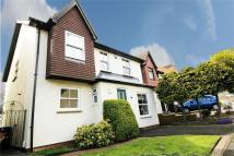 4 bed Detached house in Postern Green, Enfield...