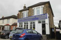 Detached home for sale in Southbury Road, Enfield...