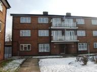 Flat in Bader Way, Rainham, Essex