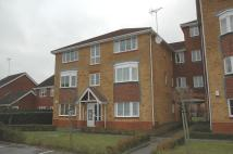 2 bed Apartment in Peter Candler Way...