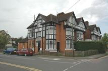 Studio apartment to rent in Albert Road, Ashford...