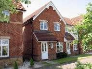 3 bed End of Terrace house in Britannia Lane...