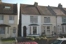 semi detached property to rent in Cheriton High Street...