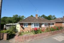 2 bed Bungalow in Bybrook Road, Kennington...