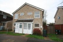 2 bed semi detached property to rent in Green Lane, Kingsnorth...