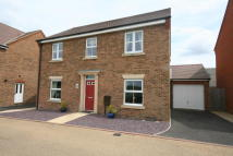 Detached home in PEARMAIN WAY, Ashford...