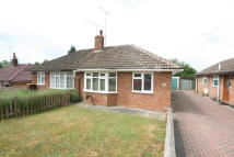 2 bedroom semi detached house to rent in BYBROOK ROAD, Ashford...