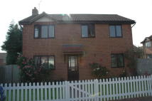Detached property in PARK ROAD, Ashford, TN24