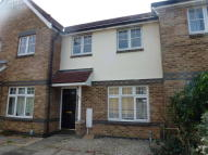 Terraced house in CLARKE CRESCENT, Ashford...