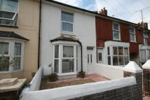 Terraced property to rent in LOWER DENMARK ROAD...