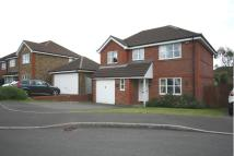 Detached house for sale in Mount View, Ashford, TN25