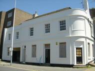 Apartment in DOVER ROAD, Folkestone...