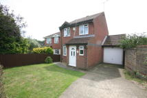 Detached house to rent in EVANS ROAD, Ashford, TN24