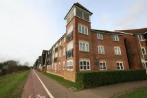 Flat to rent in East Stour Way, Ashford