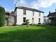 4 bed Detached house in Lyminster Road, Lyminster