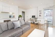 Flat to rent in Tiltman Place...
